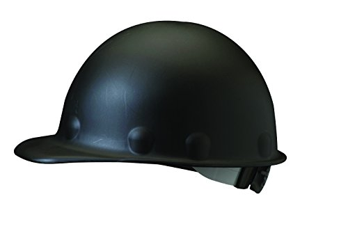 Fibre-Metal Hard Hat Injection Molded Roughneck Fiberglass with...