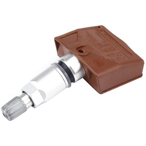 13348393 TPMS Sensor de presión de neumáticos para Opel para Zafira C Astra Insignia 43Hz (Color : Brown)