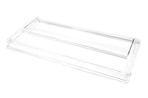Whirlpool Ikea Philips Polar Whirlpool koelkast mand lade. Origineel onderdeelnummer 481241848689 C00311666