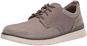 Clarks Men's Braxin Low Shoes