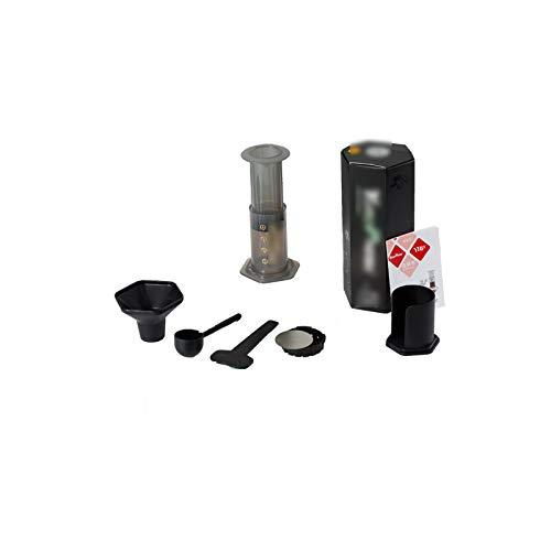 Best Deals! RFGHJ Portable Coffee Maker French Press Barista Tools Coffee Pot Air Press Drip Coffee ...