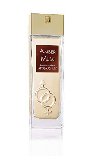 AMBER MUSK edp vapo 100 ml
