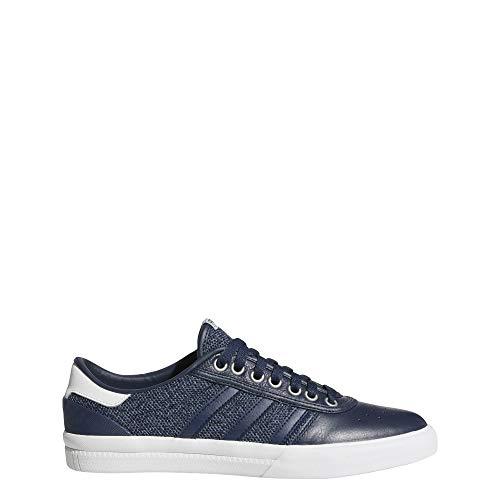 adidas Lucas Premiere, Chaussures de Skateboard Mixte Adulte, Bleu (Maruni/Onix/Balcri 000), 46 2/3 EU