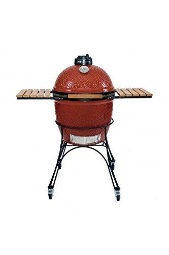 Barbecue oeuf céramique Kamado Joe Classic Joe