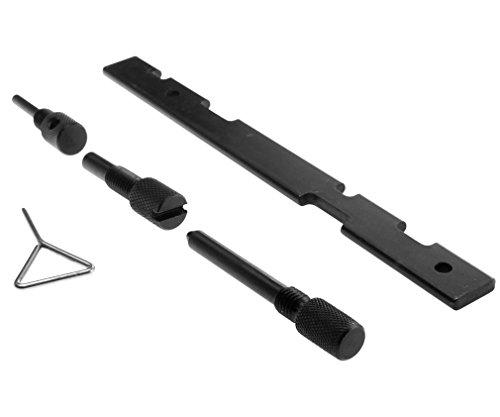 Hengda 5 tlg Zahnriemen Nockenwelle Arretierung Werkzeug Für Ford Mazda Fiesta Volvo