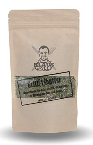 Klaus Grilltbutter... 120 g Beutel