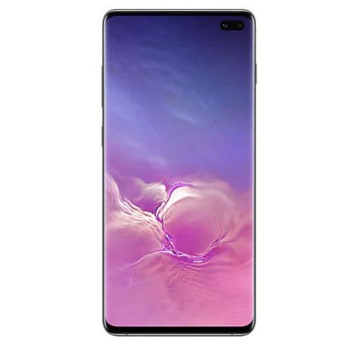 Samsung Galaxy S10 Plus Dual SIM 128GB 8GB RAM SM-G975F/DS Prism Black