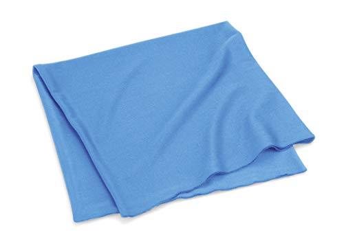 Beechfield Morf Original Schlauchschal, verschiedene Farben, Snood One Size,Blau
