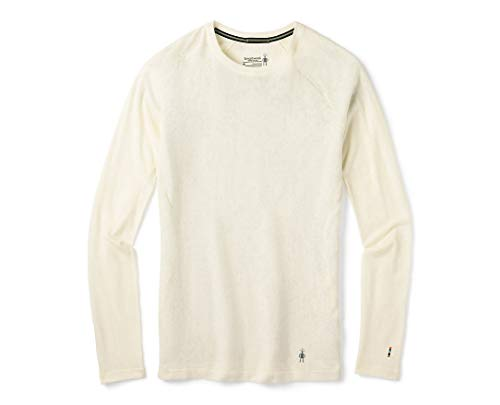 Smartwool Merino 150 Lace Base Layer Long Sleeve Natural MD