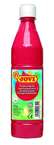 Témperas Jovi 7 Colores Marca Jovi