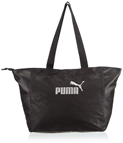 PUMA Damen WMN Core Up Large Shopper Sportsack, Einheitsgröße