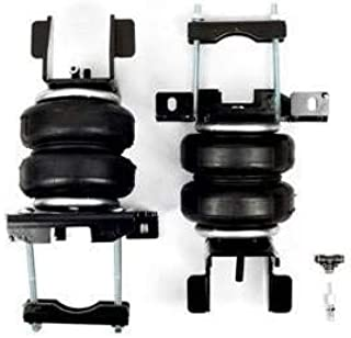 Touring Tech Towing Assist Air Bag Suspension Lift Over Load Bag 2007+ Chevy GM 1500