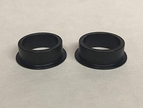 Lot of 2 Arctic Super beauty product restock quality top! Mesa Mall Cat Snowmobile Prowler Shock Bushings ATV Eyelet