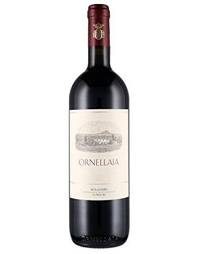 Bolgheri Superiore DOC Ornellaia Ornellaia 2017 0,75 L