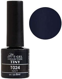 T-GEL COLLECTION TINY T024 ネイビー 8ml