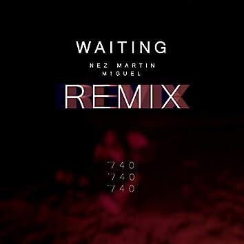 Waiting (Remix)