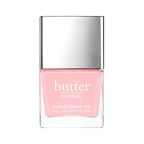 BUTTER LONDON Patent Shine 10X Laque Vernis à Ongles Pink Knickers