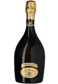 Strada di Guia 109 Extra Dry Foss Marai, fruchtiger Schaumwein aus Venetien