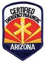 arizona paramedic patch