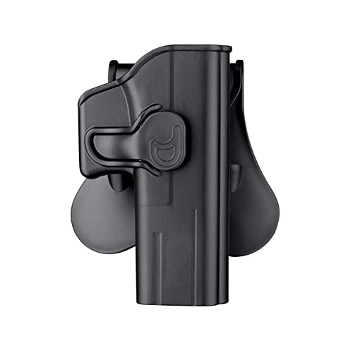 Gun Holster for Glock 21 Gen 1 2 3 4, OWB Paddle Holster,...