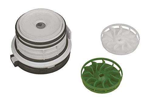 Kit Turbine Assemble Motor cyclage referencia: 5027351200para lavavajillas Arthur Martin Electrolux