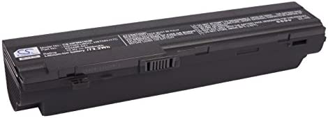 6600mAh Battery Replacement for HP 5102 Daily bargain sale Mini Selling and selling FN098UT 5101 F