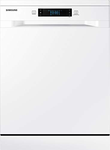 Samsung DW60M6050FW Freestanding A++ Rated Dishwasher - White