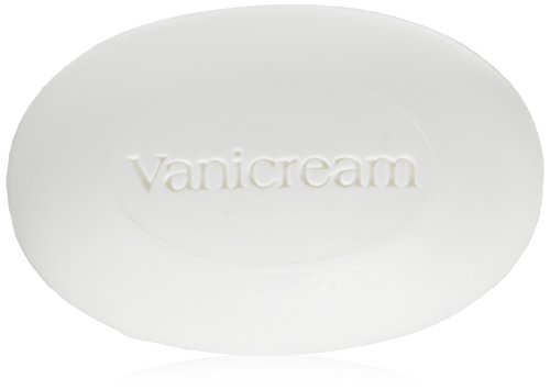 Vanicream Cleansing Bar | Fragrance, Gluten and Sulfate Free | For Sensitive Skin | Gently Cleanses...