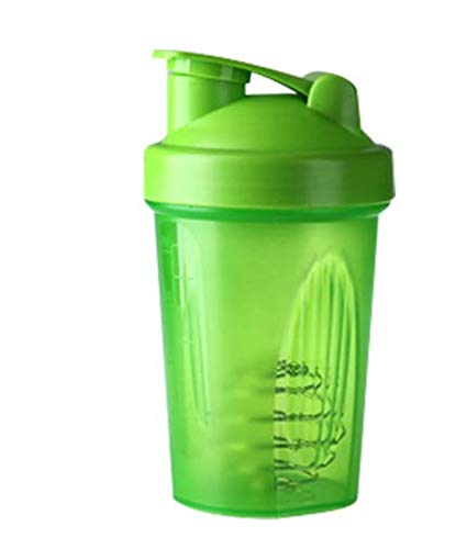 Shaker Bottle (Green)