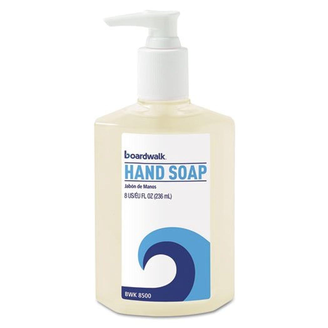 影任意用量bwk8500?–?Liquid Hand Soap