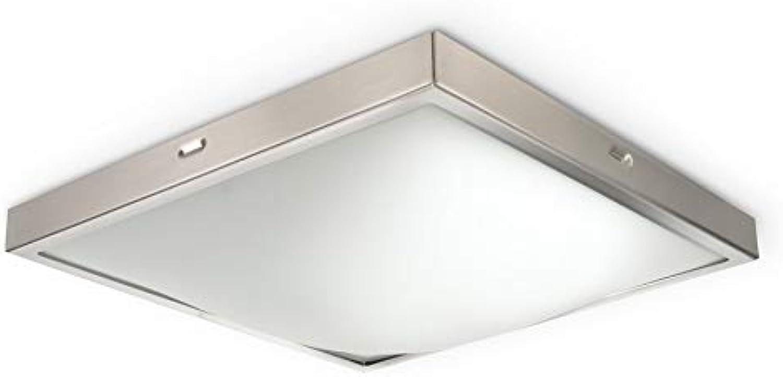 Sollux Lighting STUDIO 30 Plafond, Stahl, Satin