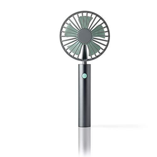 Remember Hand-Ventilator FLOW graphit