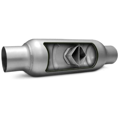 Lawson Industries 77925 INSYNERATOR Bullit High Performance Muffler