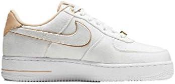 air force 1 beige e bianche