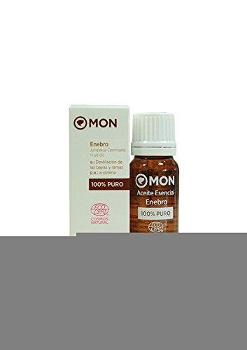Mon Deconatur Aceite Esencial De Enebro 12 ml