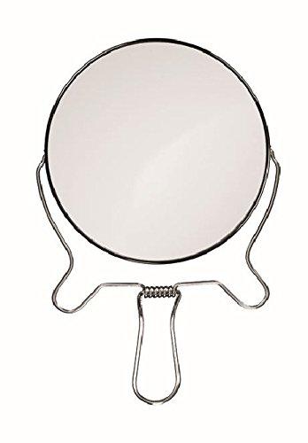 Miroir grossissant zoom x3 - Noir