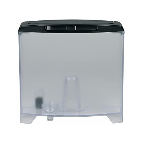 Krups MS-0A01425 oryginalny zbiornik na wodę pojemnik 237 x 232 x 63 mm 6A21163 6A21164 z.T. EA80 EA81 EA82 ES68 EX68 XP71 XP72 ekspres do kawy ekspres do kawy