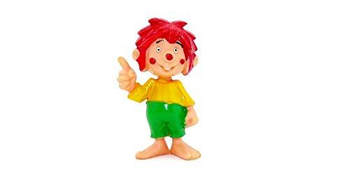 Kinder Überraschung Pumuckl Besserwisser Figur aus der Serie Der kleine Kobold Pumuckl Handbemalte Ü-Ei Figur