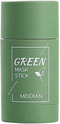 Yagood Green Tea Mask Stick - Moisturizin - Deep Cleansing Oil Control - Anti-Acne (Green Tea, 1pcs)