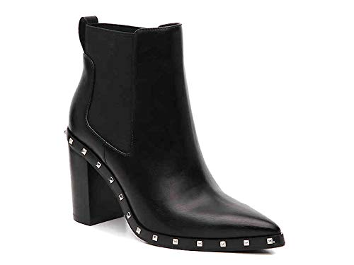 Charles by Charles David Dodger Chelsea Boot (9 B US, Black)