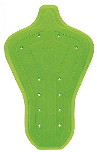 Held Quattrotempi SAS-Tec Rückenprotektor, Farbe grün, Größe M