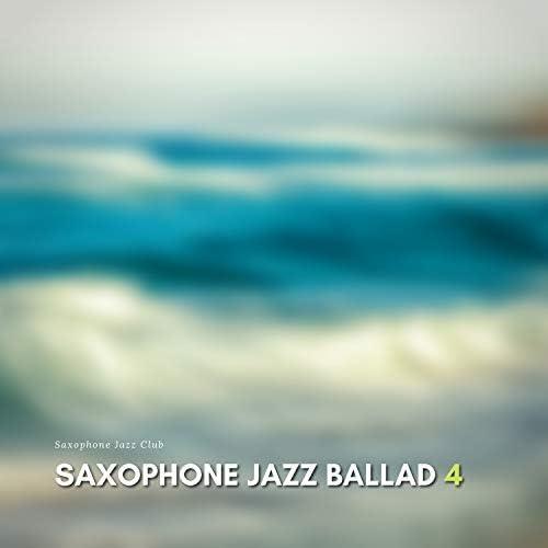Saxophone Jazz Club