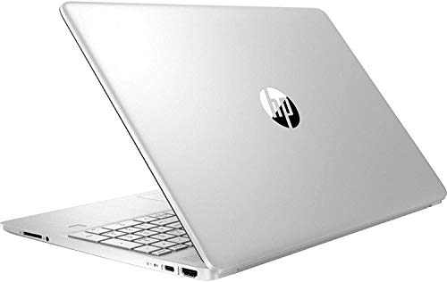 "HP 15.6"" HD Intel 10th Gen i3-1005G1 3.4GHz 8GB RAM 256GB SSD Win 10 Laptop"