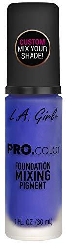 L.A. Girl Mezclador de base PRO.Color Mixing...