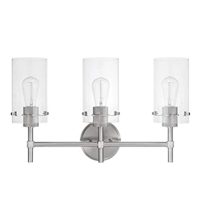 Globe Electric Cusco 3-Light Vanity