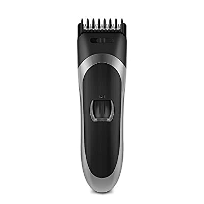 Hair Clippers Beard Trimmer SUPRENT All-in-one Adjustable Hair Clippers for Men with 23 Built-in Precise Lengths, Long-Lasting Use & USB Charging Hair Trimmer