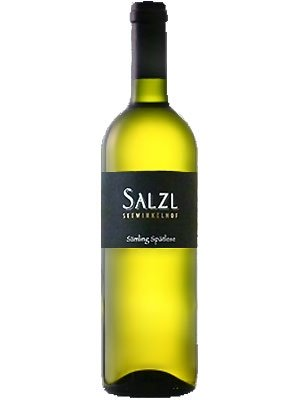 Salzl Seewinkelhof Sämling Spätlese 2017 Weißwein 0,75 L