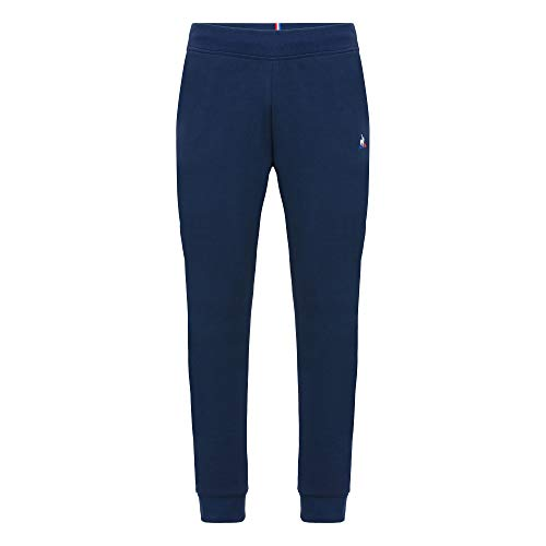 Le Coq Sportif Mens Ess Pant Regular N1 M Dress Blues Trouser XS