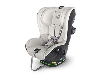 UPPAbaby Knox Convertible Car Seat - Bryce (White & Grey Marl)