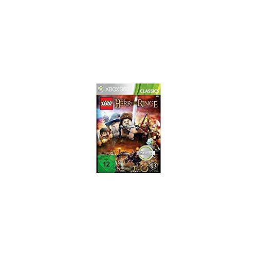 LEGO - Der Herr der Ringe Bestseller